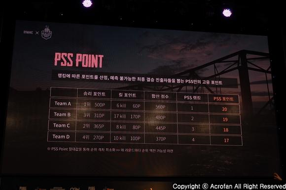 Pubg Ogn: OGN 주최 'PUBG 서바이벌 시리즈 베타' 제작발표회